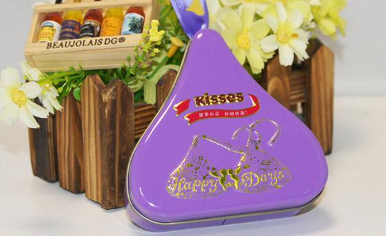 喜糖盒定制案例