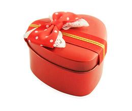 结婚创意喜糖包装盒|婚庆喜糖铁盒批发