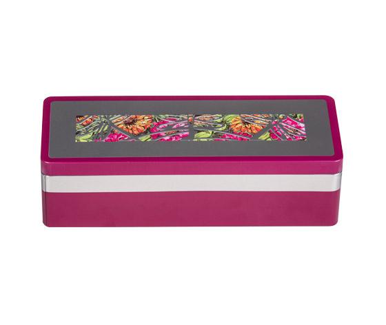 沐月中秋月饼盒|月饼金属铁皮盒|月饼铁罐生产