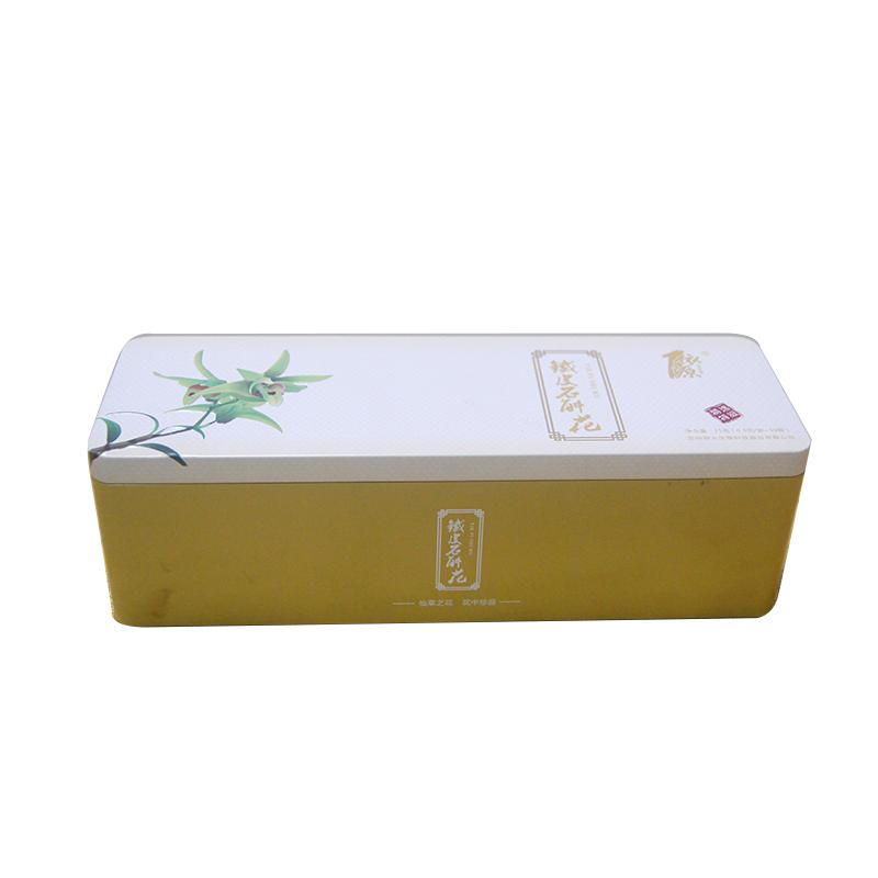 铁皮石斛花铁盒|营养保健食品铁盒|保健食品铁盒生产厂家