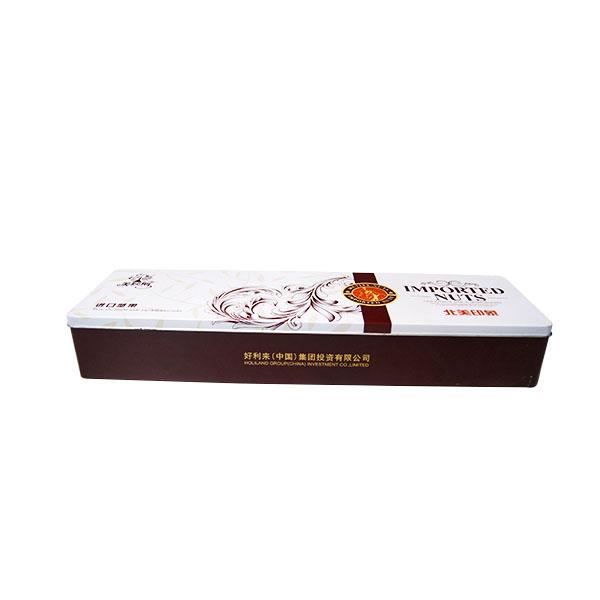 专业生产坚果铁盒|供应食品年货礼品铁盒