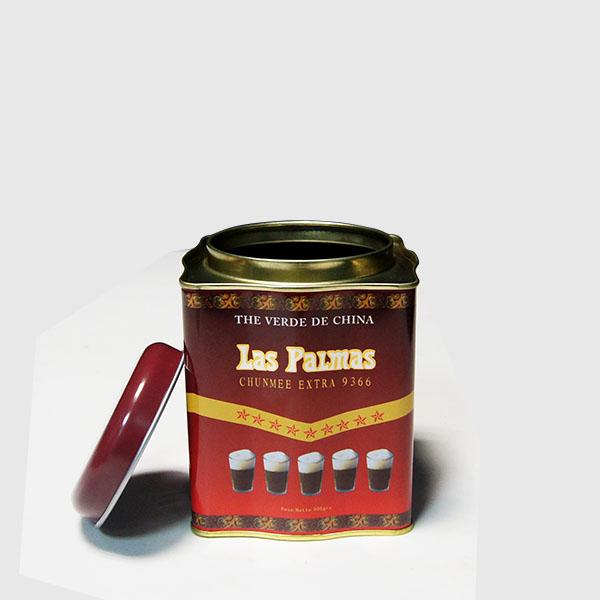 黑茶茶叶铁罐|红茶茶叶铁皮罐|乌龙茶铁盒生产厂商