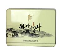 铁皮枫斗铁盒|高档保健品铁盒生产厂家