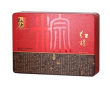 粽子铁盒|长方形礼品铁盒