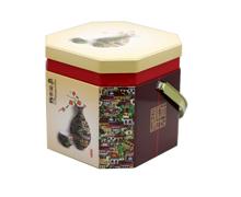粽子罐|礼盒包装