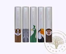 雨林古茶坊-好的茶叶铁罐包装