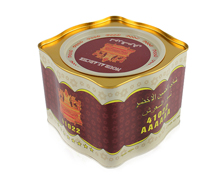 礼品铁盒包装/异型礼品铁罐