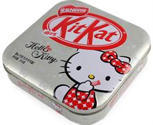 巧克力糖果铁盒外包装马口铁盒