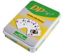 扑克铁盒包装